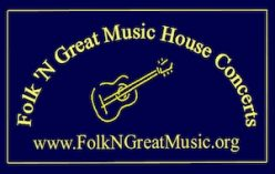 Folk 'n Great Music